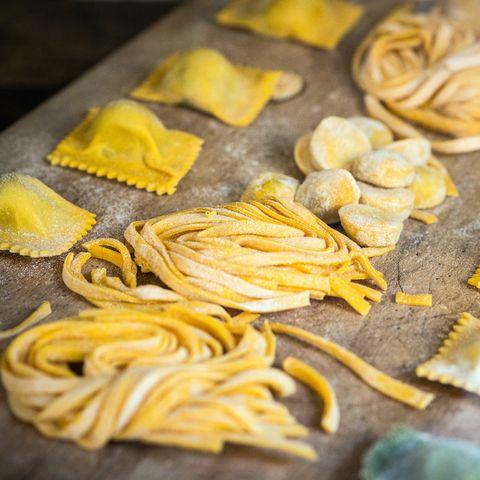 How To Make Homemade Pasta Dough