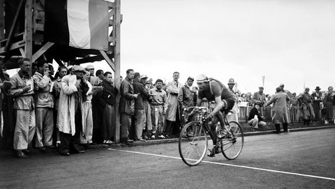 Cycling School to Open to Honor WWII Humanitarian Legend Gino Bartali