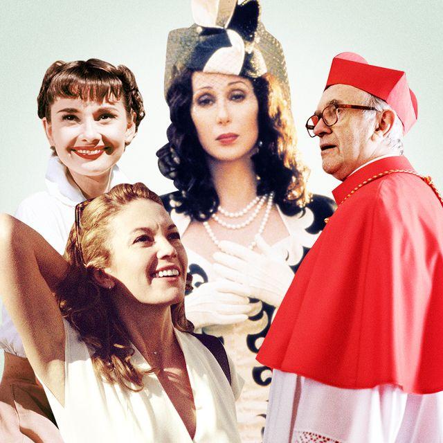 فیلمهای ایتالیایی