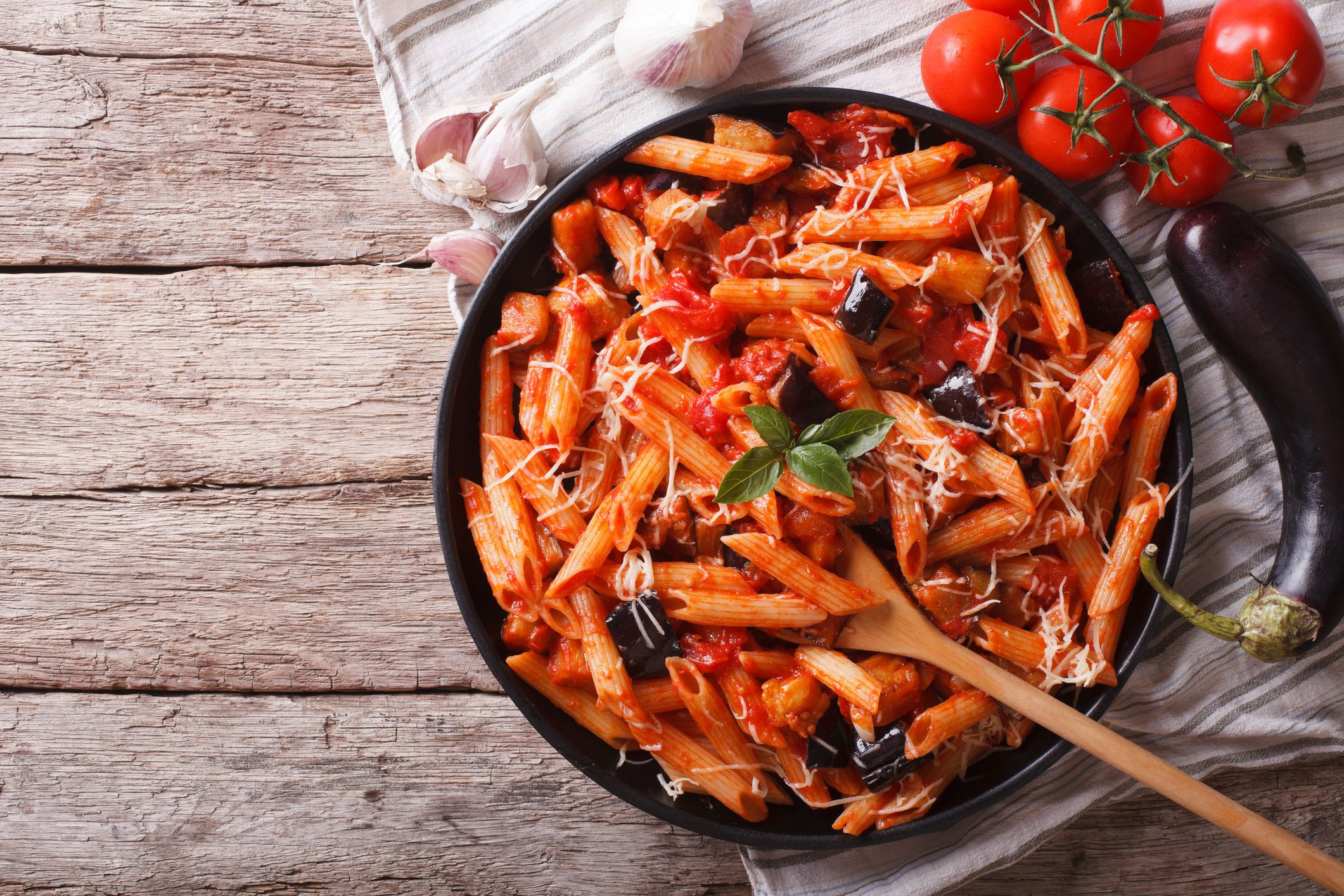 7 Pasta Alternatives That Taste Like The Real Thing