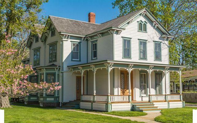 the italianate great house