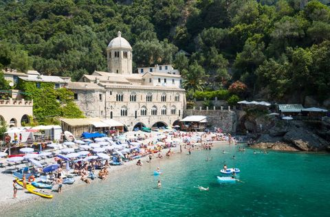 the best beaches in europe for when we can finally visit them again
