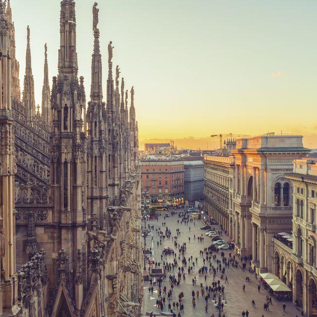 Your Guide To Milan Design Week 2019
