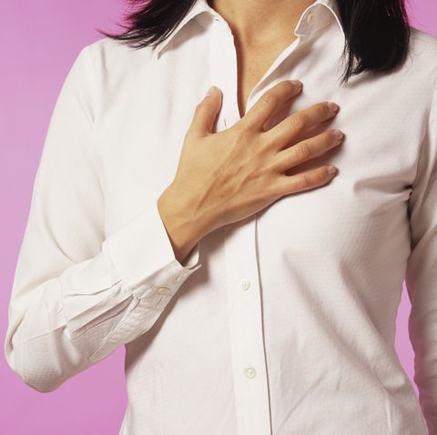 Reasons for Itchy Breasts: Dry Skin
