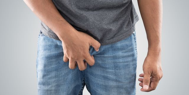 Itchy Penis Symptoms Causes And Treatments For Itchy Genitalia