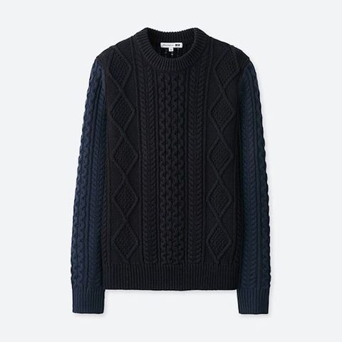 Uniqlo JW Anderson Collaboration