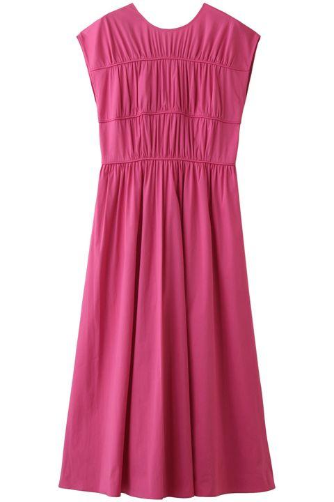 アルアバイルのピンクドレス