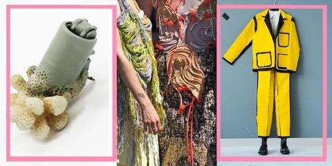 I fashiondesigner di domani sono passati da Trieste per presentare leloro collezioni e concept: le moda e le tendenze del prossimo futuro sono già qui.