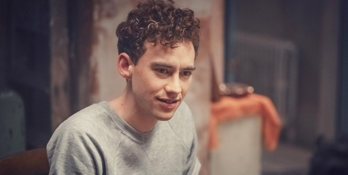 It's s Sin star Olly Alexander responds to Doctor Who casting speculation
