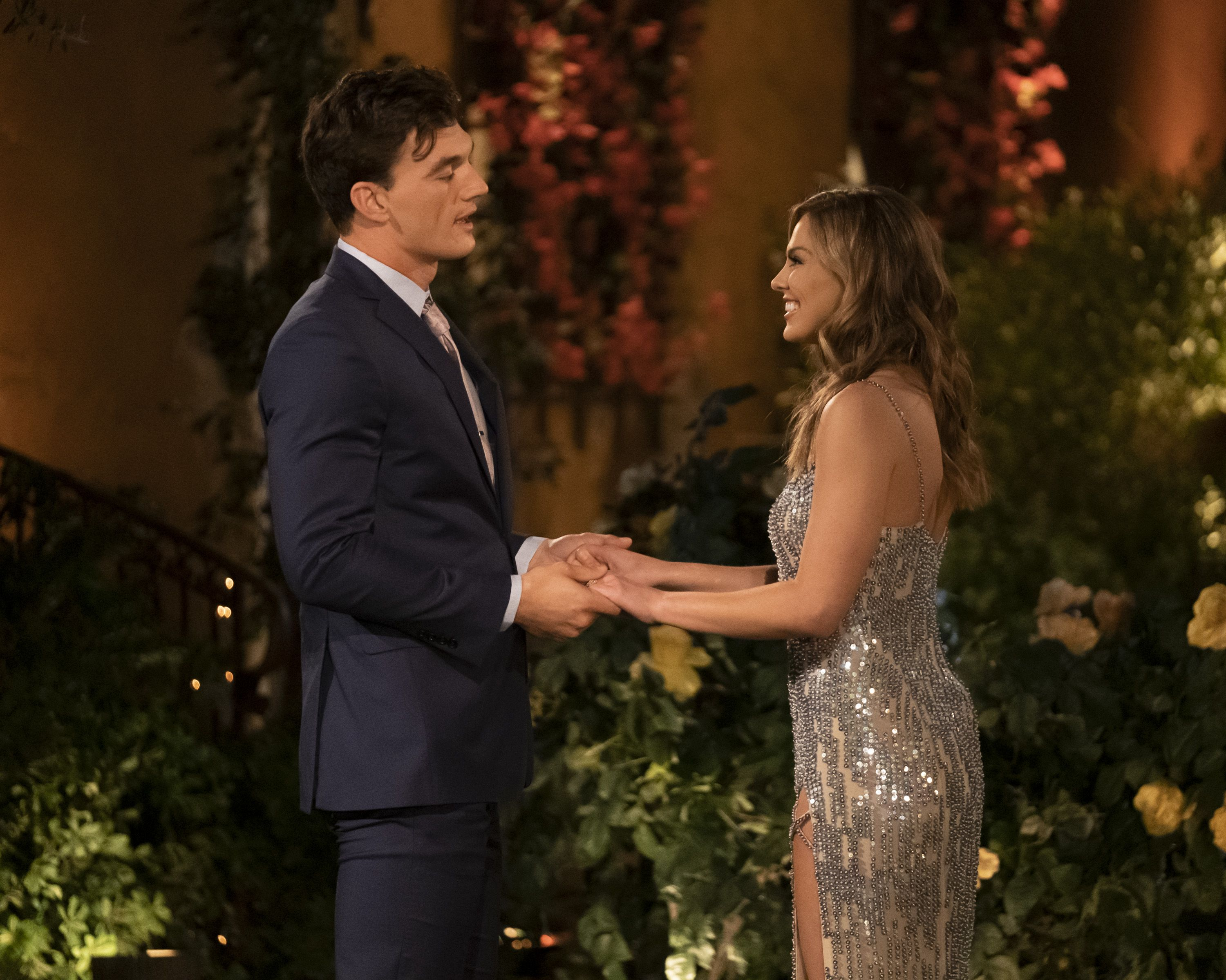 Everything You Need To Know About 'Bachelorette' Fan Favorite Tyler Cameron