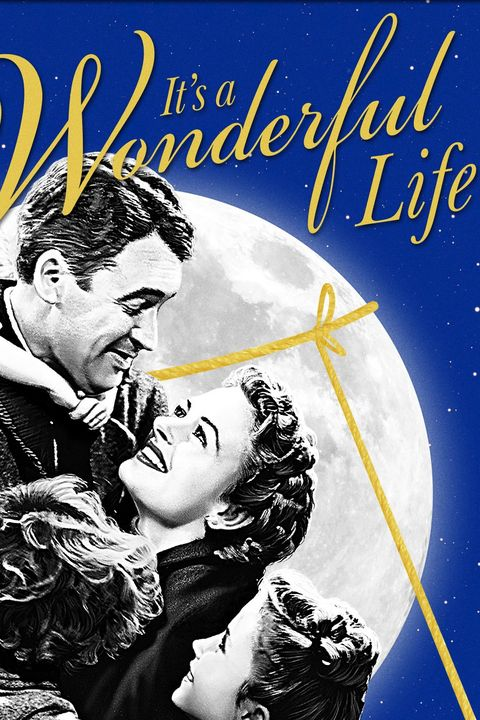 its a wonderful life best christmas movies - Best Christmas Movie Ever