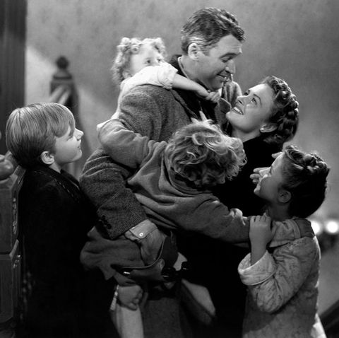 christmas facts it's a wonderful life