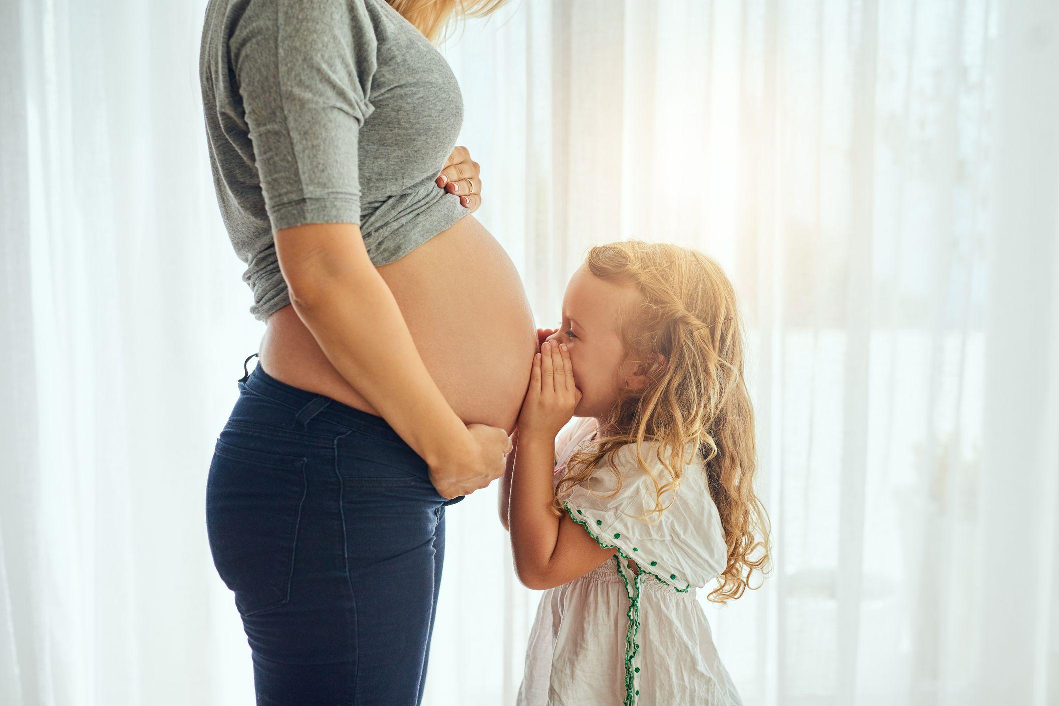 Diferencias entre el segundo embarazo y el primero