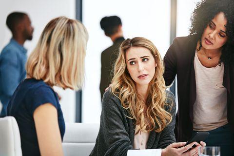 如何面對討厭的同事?教你5招立刻自救