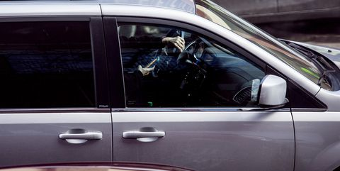 New Jersey Jury Sends Warning to Phone-Distracted Drivers