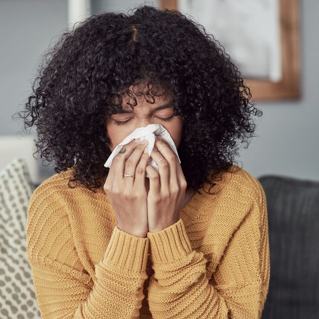 it's so much more than flu these days