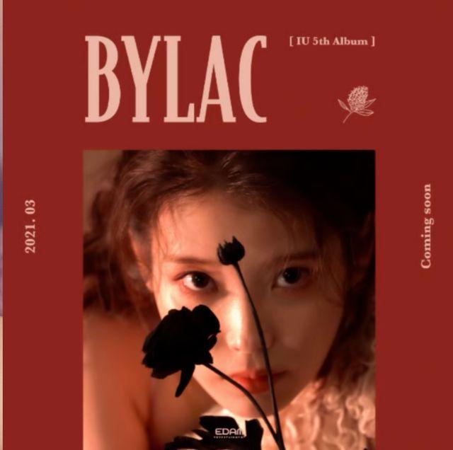 iu新專輯《bylac》正式公布「回歸時間」!李知恩第五張專輯預告營造滿滿神秘感