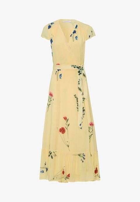 buy popular faa02 3214f 10 vestiti e accessorio giallo pastello, il colore dell ...