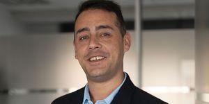 Iván Maldonado, CEO de Necesito un trastero