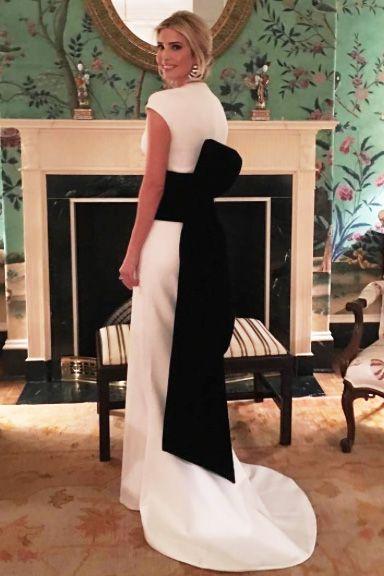 Photograph, Dress, Formal wear, Flooring, Floor, Interior design, One-piece garment, Interior design, Gown, Wallpaper,
