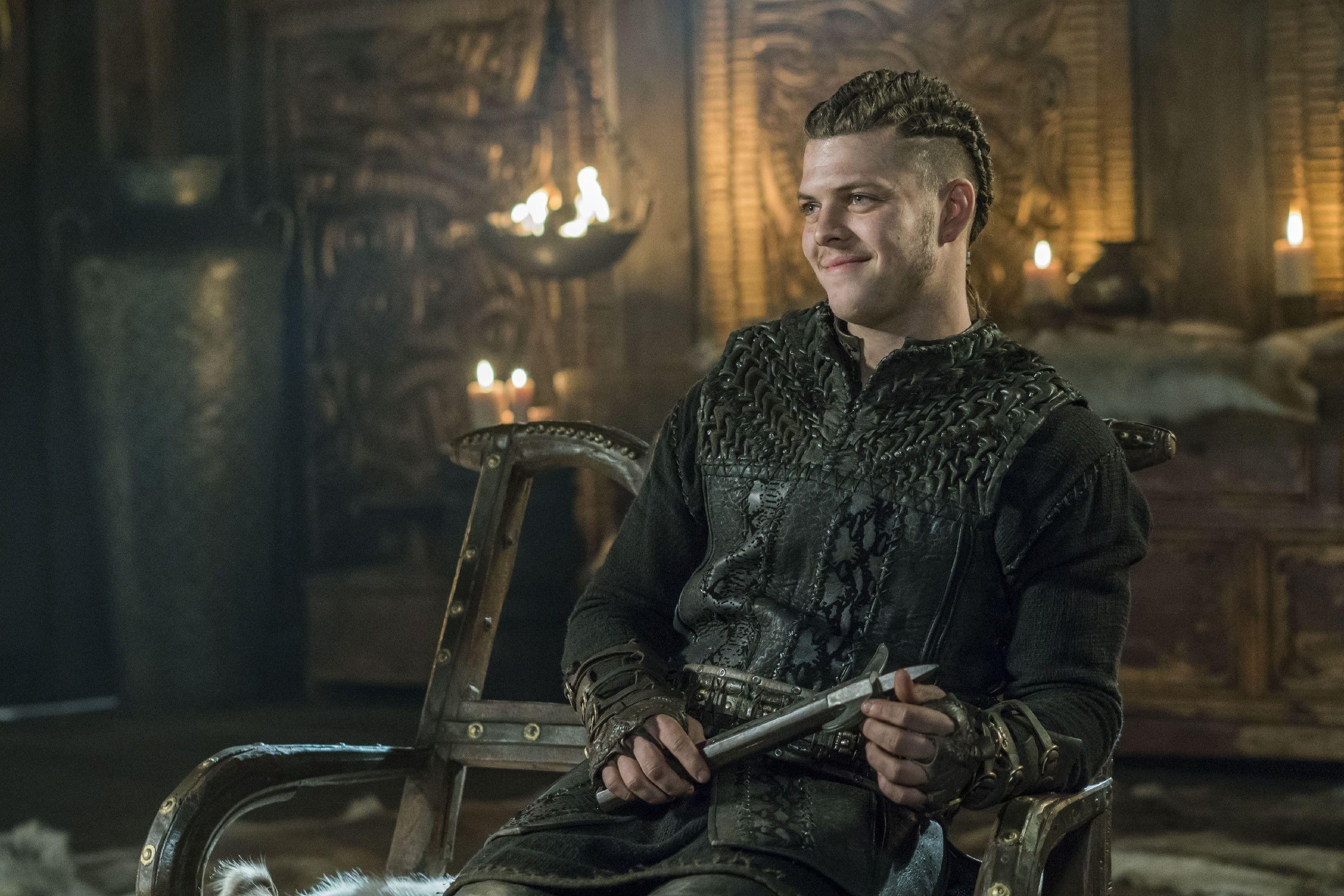 Vikings star hints at shock return for season 6
