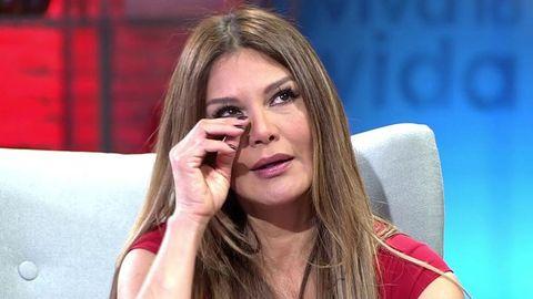 Ivonne Reyes, Ivonne Reyes habla de la pérdida de su hermano David, Ivonne Reyes se rompe al recordar a su hermano, Ivonne Reyes se emociona recordando a su hermano fallecido, Ivonne Reyes se rompe al recordar a su hermano fallecido