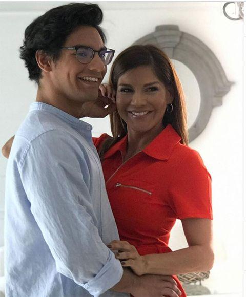Ivonne y Alejandro Reyes