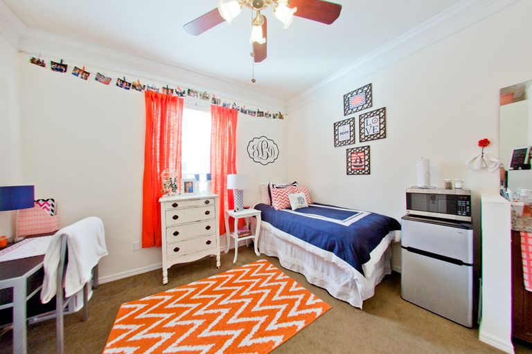 8 Best College Dorms Student Housing