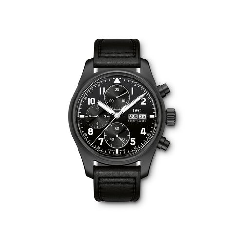 iwc tribute to 3705