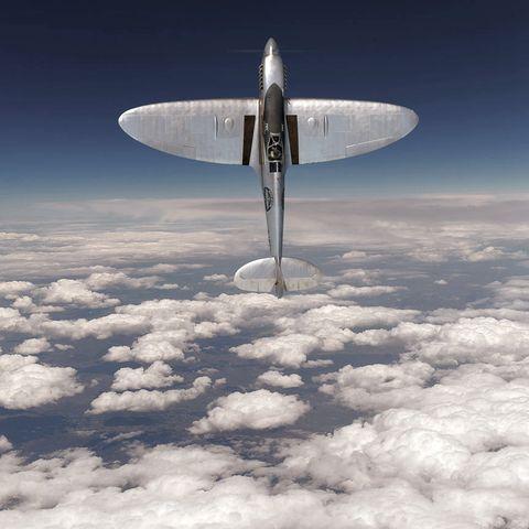 The longest flight