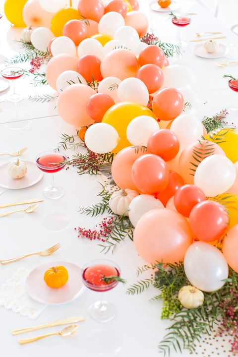 40 Easy Thanksgiving Decorations Diy Festive