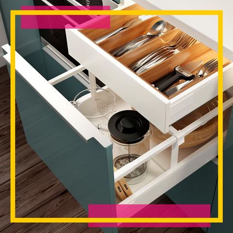 Stupendous Ikea Kitchen Inspiration 3 Easy Ways To Upgrade Your Kitchen Download Free Architecture Designs Scobabritishbridgeorg