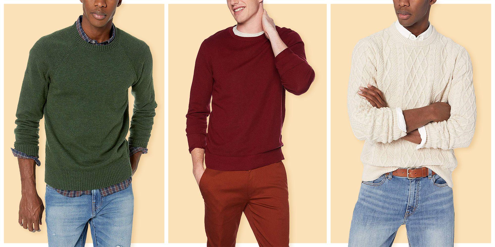The 12 Best Wardrobe Essentials From Amazon's Massive J.Crew Mercantile Sale