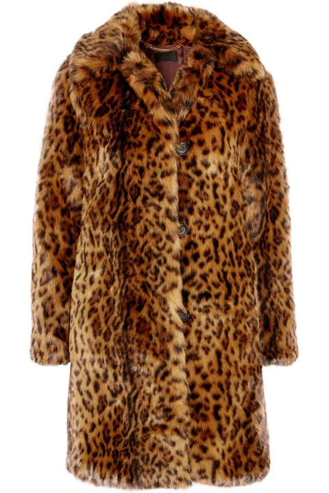 991e596fb1d8 The best leopard-print coats to buy this winter – Leopard coats to ...