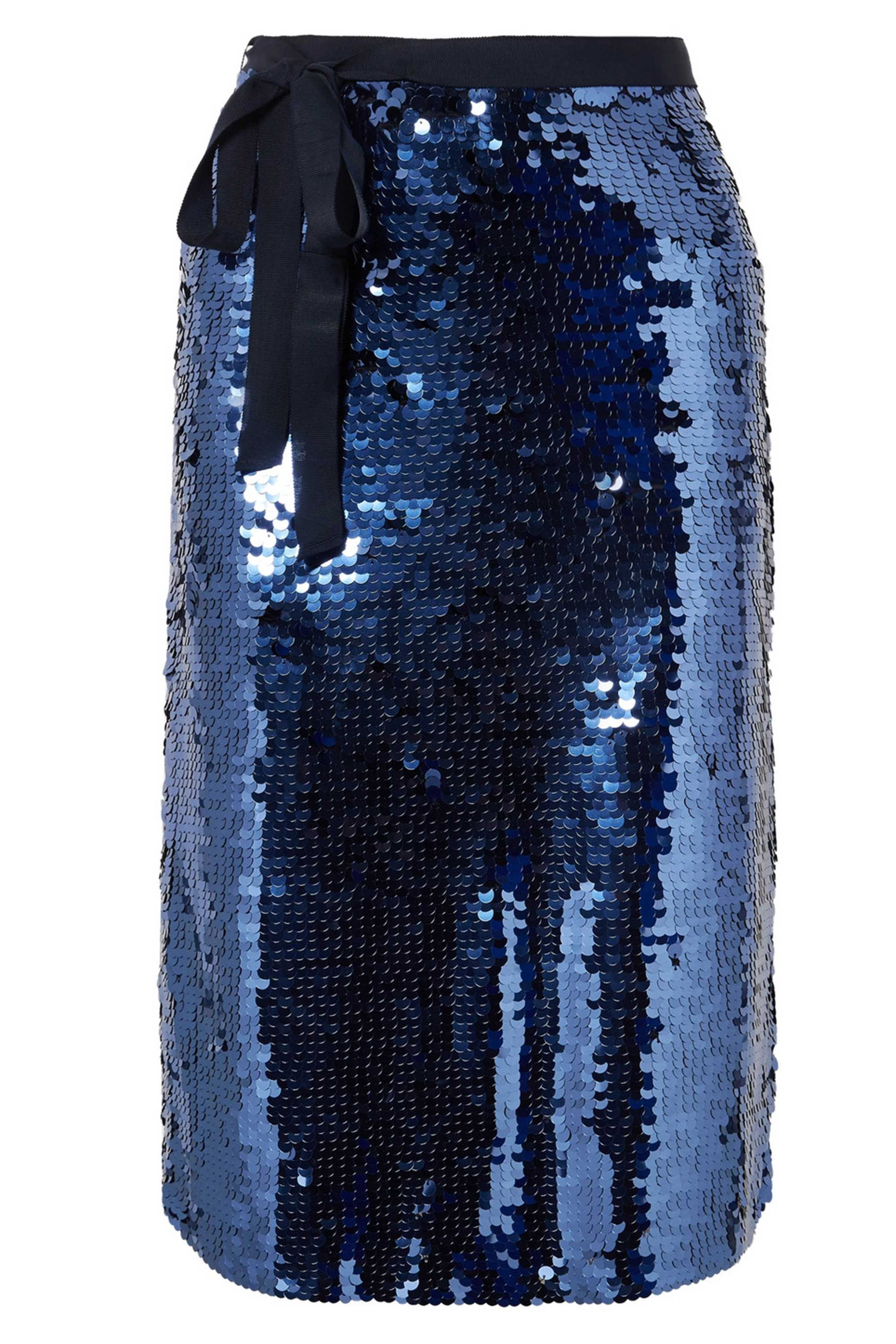 14463e7d27 10 sequinned skirts to get you in the party spirit - sequin skirts for  Christmas