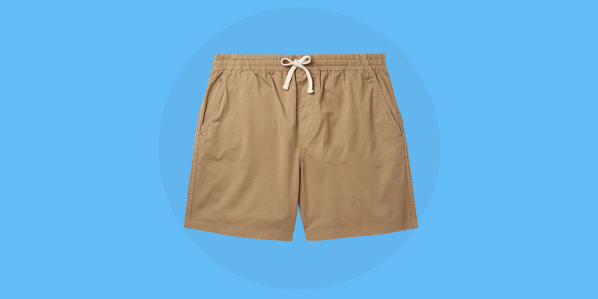 J.Crew's Dock Shorts Practically Demand to Be Bought in Bulk
