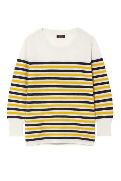 282ca8bdcb68e Best striped shirts - 10 classic Breton tops to buy now