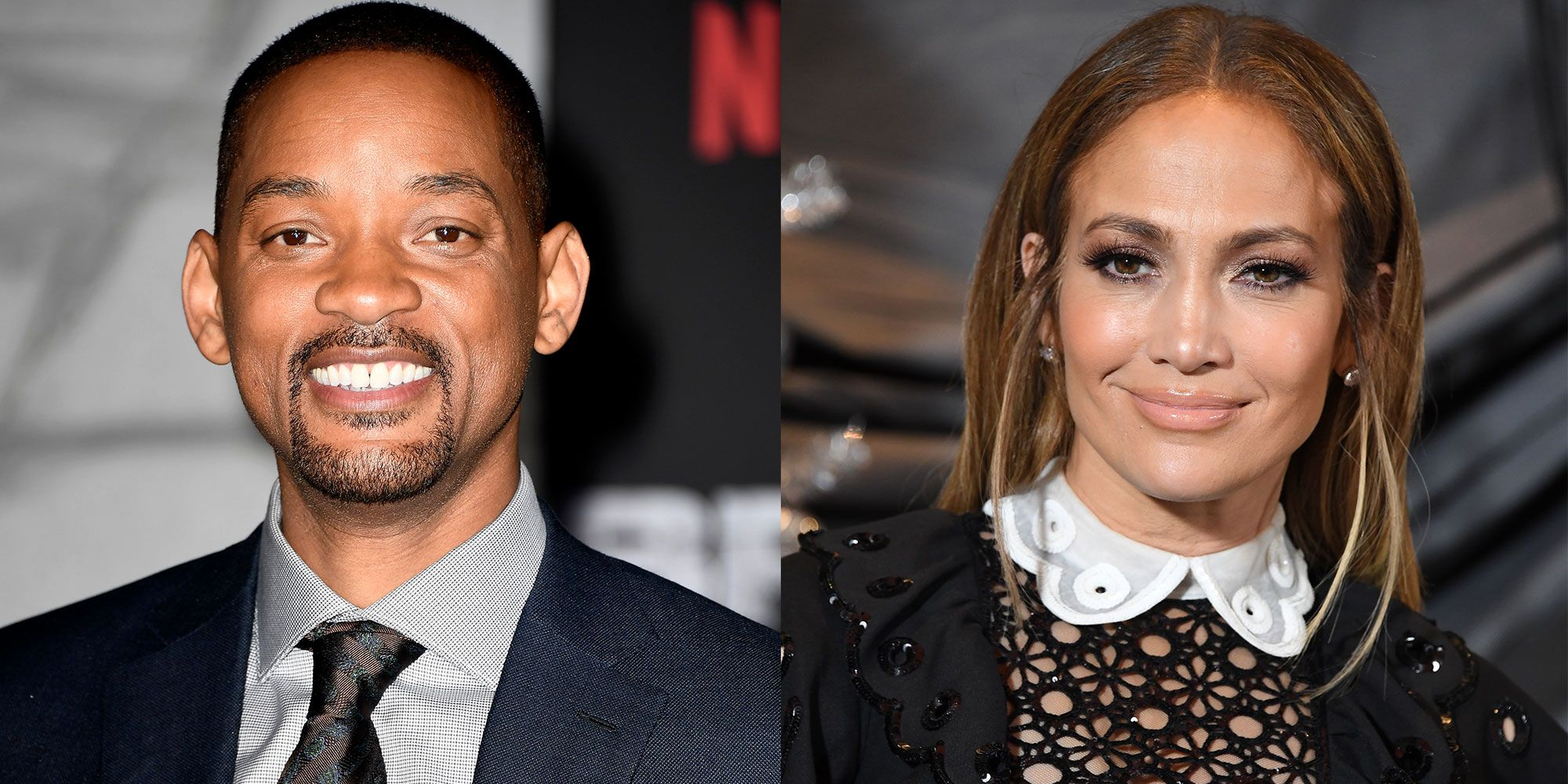 Jennifer Lopez Revealed That She and Will Smith Were Almost Cast in A Star Is Born