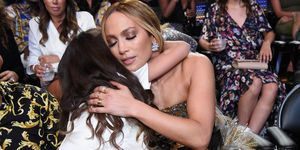 J. Lo, Jennifer Lopez, Emme Maribel Muniz