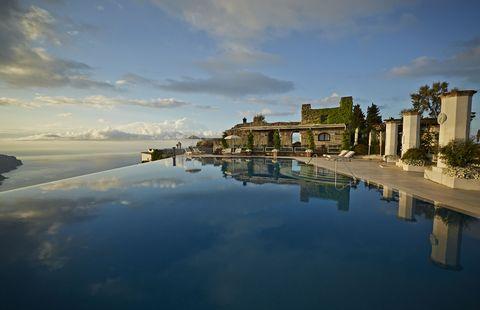 Image Courtesy Photo Ravello S Hotel Caruso