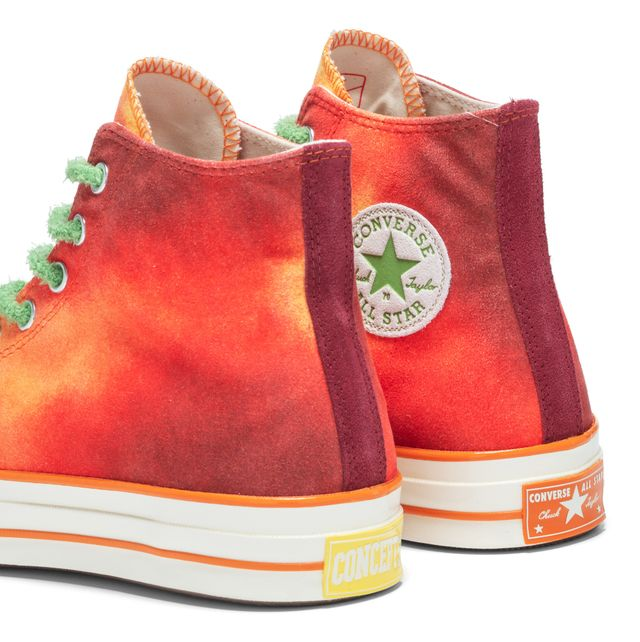converse聯名concepts推出「桃紅青桃」雙色聯名球鞋開賣時間公布