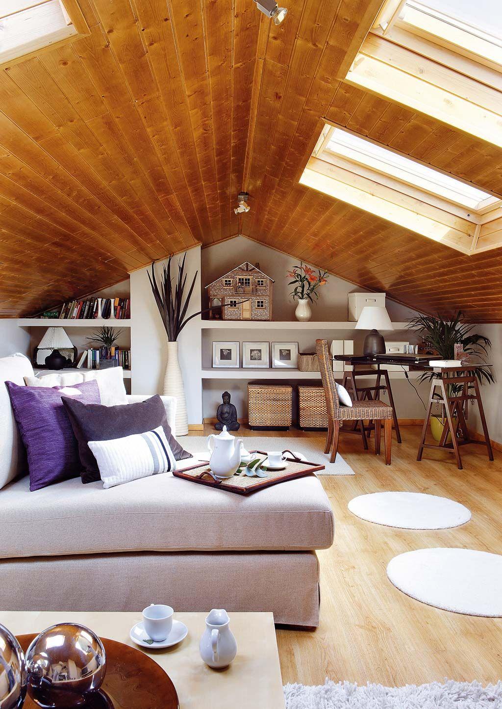 Bajo techo