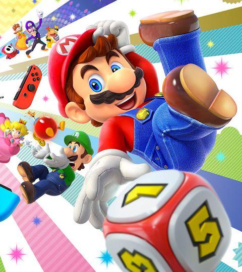 Cartoon, Animated cartoon, Mario, Fictional character, Hero, Toy, Games,