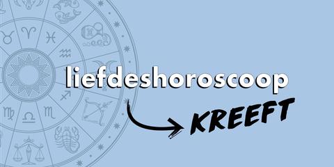 kreeft horoscoop liefde