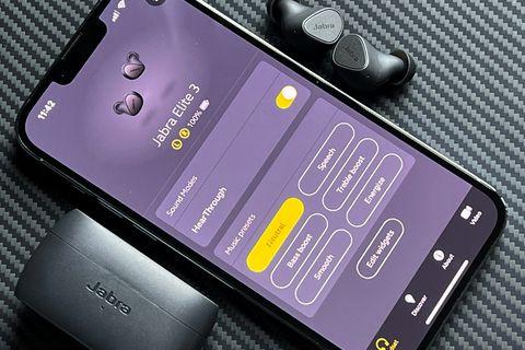 jabra elite 3 earbuds with app