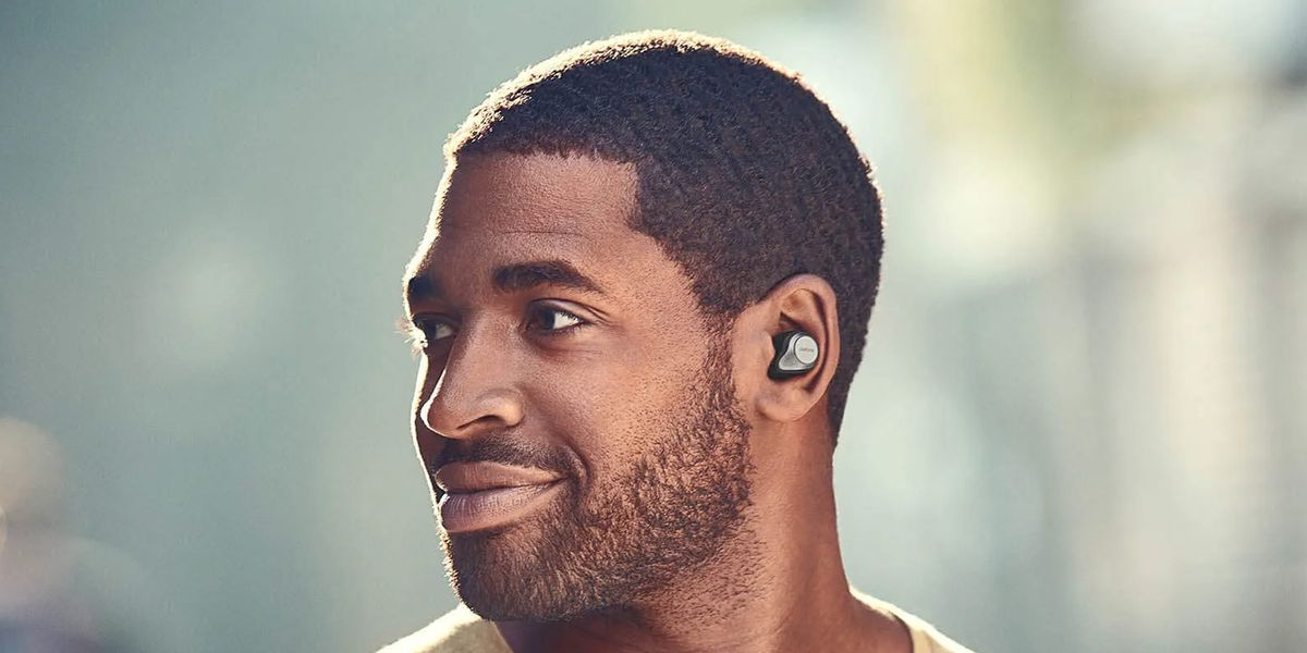 Jabra's Best Earbuds Are on Sale Right Now