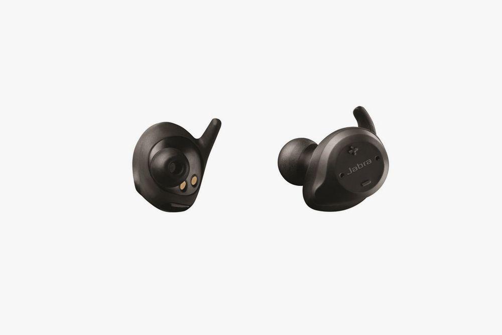 Exercise earphones - Naztech N760 Elite - headset Overview