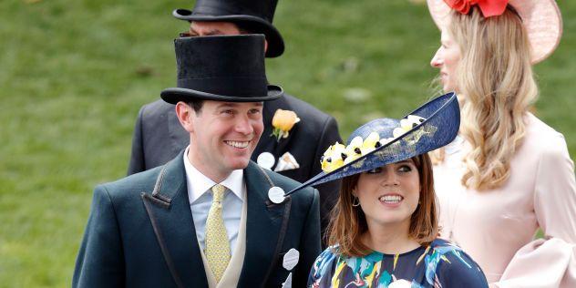 Royal Ascot 2017 - Day 4