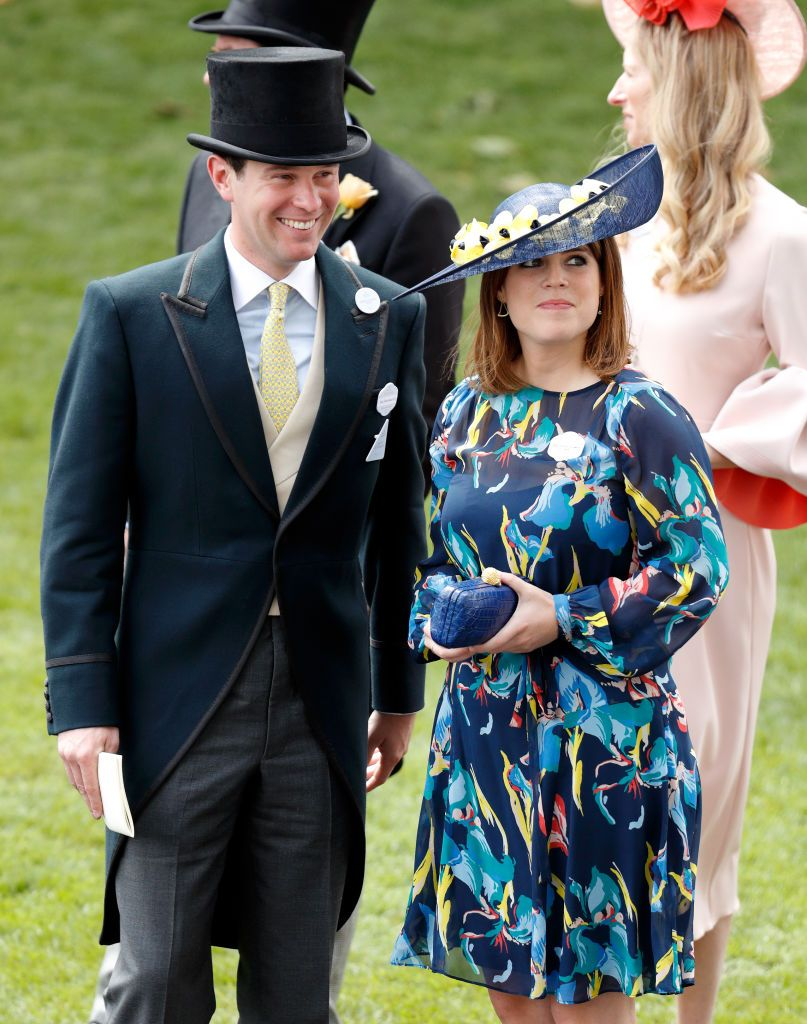 Communication on this topic: Princess Eugenie shares adorable Father's Day tribute , princess-eugenie-shares-adorable-fathers-day-tribute/