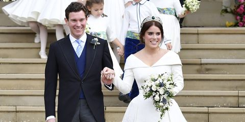 Royal Wedding Party.All Royal Wedding Rumors From Inside Princess Eugenie S Wedding Party